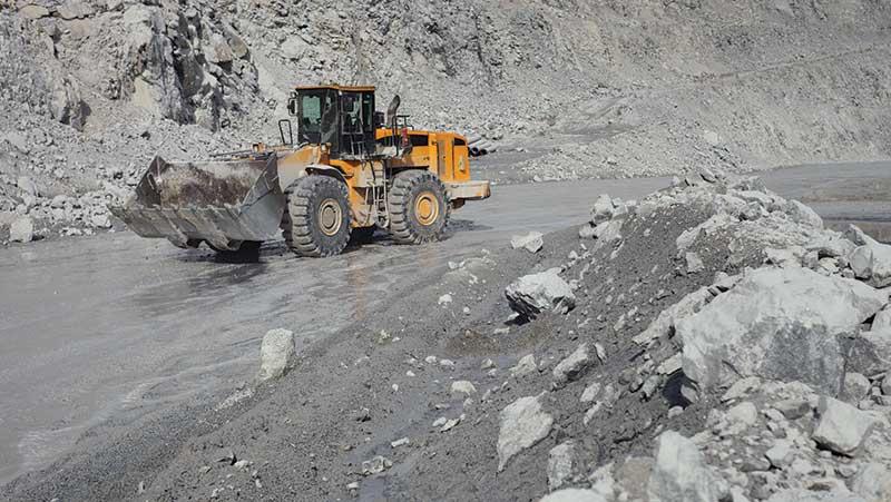 Construct Cement Plant in Duqm