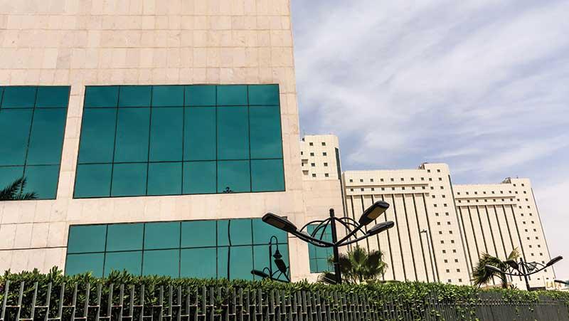 King Fahad Medical City Expansion